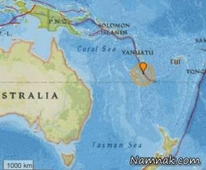 زلزله 7 ریشتری ، زمین لرزه