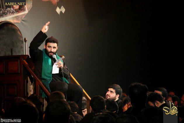 دانلود نوحه محرم | دانلود مداحی سید مهدی میرداماد