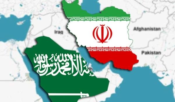 وقوع جنگ ایران و عربستان