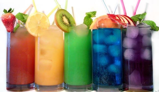 برای حفظ سلامتی خود حتما این 20 نوشیدنی را مصرف کنید