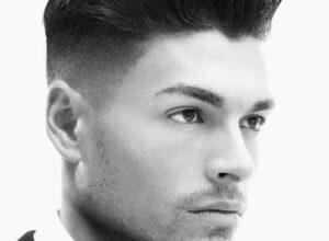 جدیدترین مد برای مدل مو مردانه ۲۰۱۵