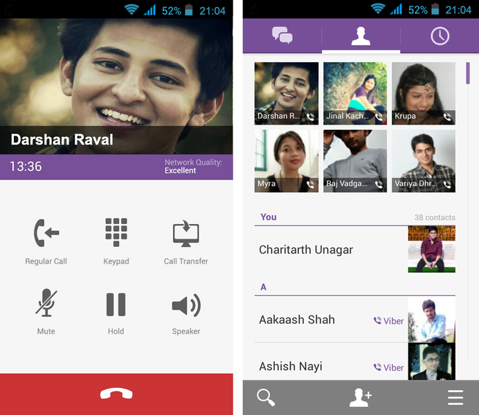 File:Viber on Android.png