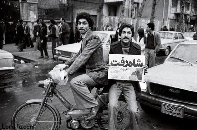 ایران ایران ایران رگبار مسلسل ها با صدای رضا رویگری