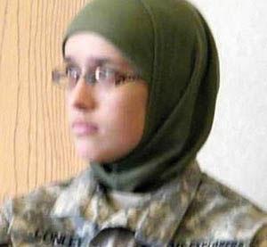 زنان عضو گروه داعش از کجا آمده اند ؟