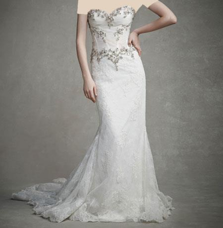 لباس عروس 2015,مدل لباس عروس