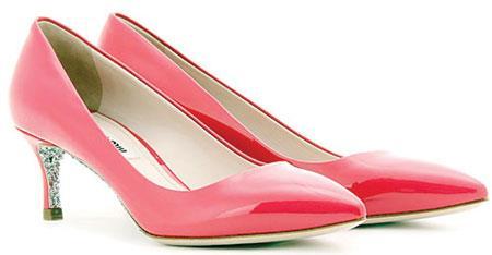انواع مدل پاشنه کفش های زنانه برای مهمانیمدل کفش های مهمانی,آشنایی با کفش های مهمانی