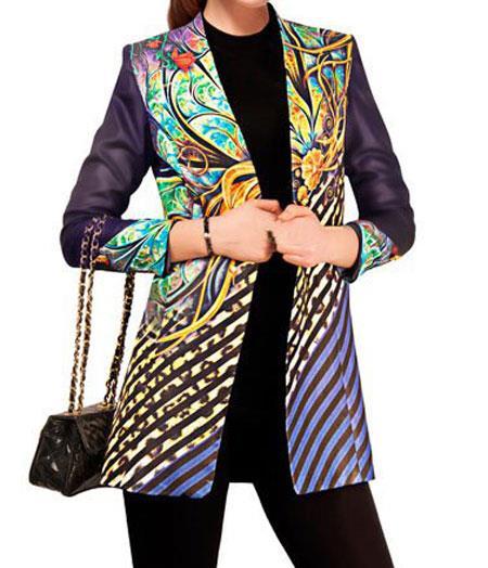 مدل مانتو بهار 94,مدل مانتو بهاری