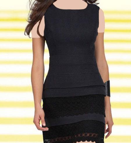لباس کوتاه دخترانه,ژورنال لباس کوتاه