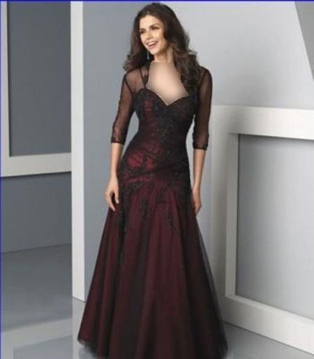 مدل لباس مجلسی زنانه,انواع مدل لباس مجلسی,مدل لباس مجلسی شب