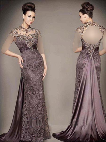 مدل لباس مجلسی,مدل لباس مجلسی شیک,مدل لباس مجلسی گیپور