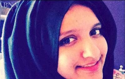 اخبار,اخبار بین الملل,زنان مبلغ داعش