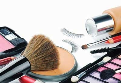 دانستنیها و اطلاعات جالب در مورد لوازم آرایشی