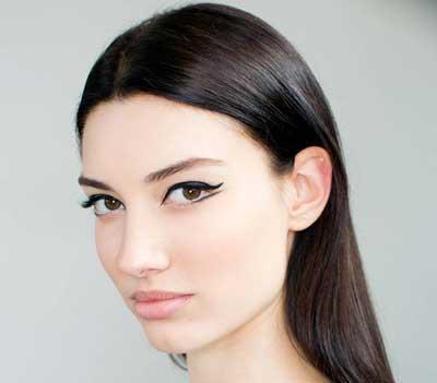 مدل آرایش صورت 94 ,مدل آرایش صورت 2015, مدل آرایش