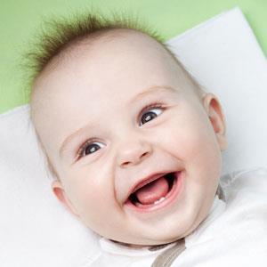 دندان در آوردن,دندان های کودک,کاهش دردِ دندان درآوردن کودک