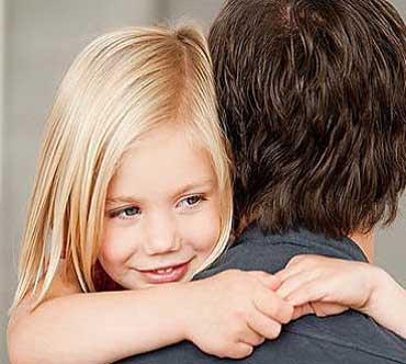 رابطه پدر با دختر در دوران بلوغ, دوران بلوغ, دوران بلوغ دختران