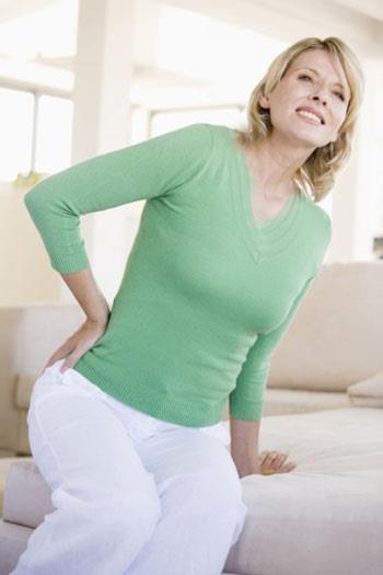 دردهای لگنی, علل دردهای شکمی در زنان, دردهای پیش از قاعدگی