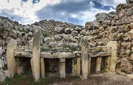 گردشگری,تور گردشگری,قدیمی ترین بناهای جهان