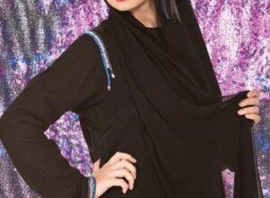 عکس جدیدترین مدل لباس عربی ۲۰۱۵ زنانه
