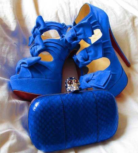 کیف و کفش 2015, جدیدترین مدل کیف و کفش