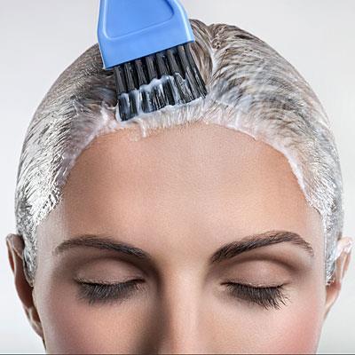 داشتن موهای زیبا و سالم با استفاده از این ۲۰ ماسک مو خانگی ماسک موهای رنگ شده