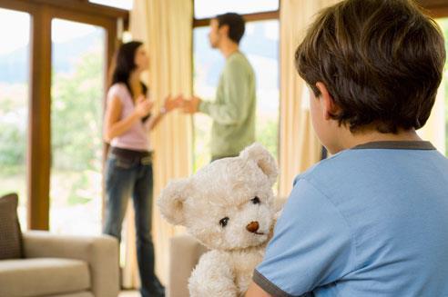 بررسی ۶ دلیل اصلی جدایی و طلاق زوج ها