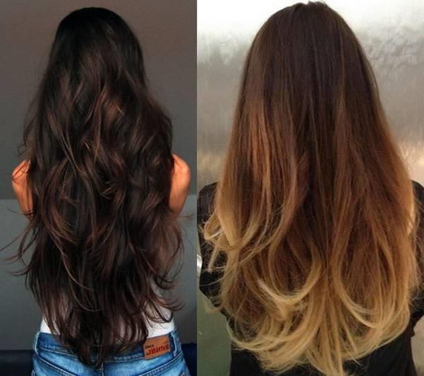 برای نگهداری از موهای بلند خود این نکات را رعایت کنید
