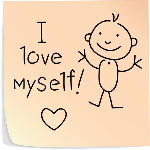 خودتان را باور کنید و در هنگام انجام کارها از خود تشکر کنید