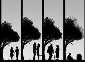 چطور یک عشق حقیقی و واقعی را تجربه کنیم؟