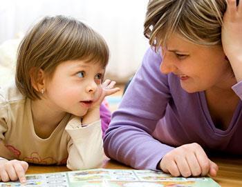 حریم خصوصی,آموزش مفهوم حریم خصوصی به کودکان