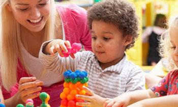بازی با کودک,بهترین بازی های کودکانه
