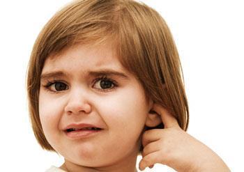 تسکین گوشدرد کودک,درمان دارویی کودک