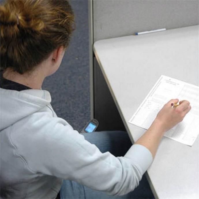 روش های تقلب دانشجویی