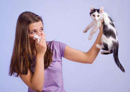 آلرژی,پیشگیری از آلرژی,درمان آلرژی