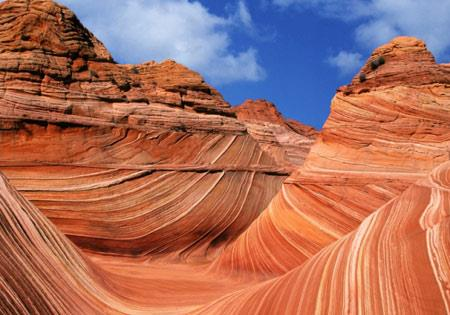 جاذبه های طبیعی گردشگری,عجایب طبیعی,عجایب گردشگری