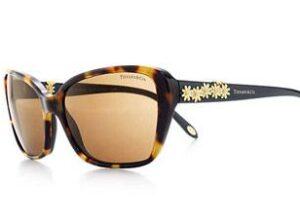 عکس جدیدترین مدل عینک آفتابی های زنانه برند TIFFANY & CO