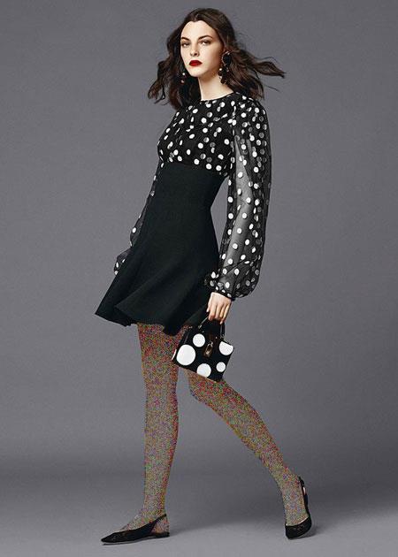 لباس بهار و تابستان 2015,مدل لباس دی اند جی
