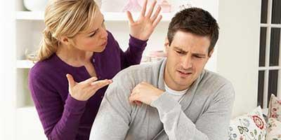 دروغگویی,همسر دروغگو ,دروغگویی در زندگی مشترک
