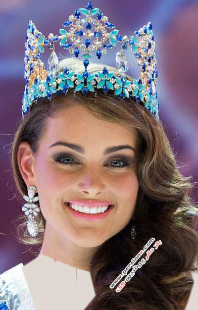 انتخاب دختر شایسته سال 2014