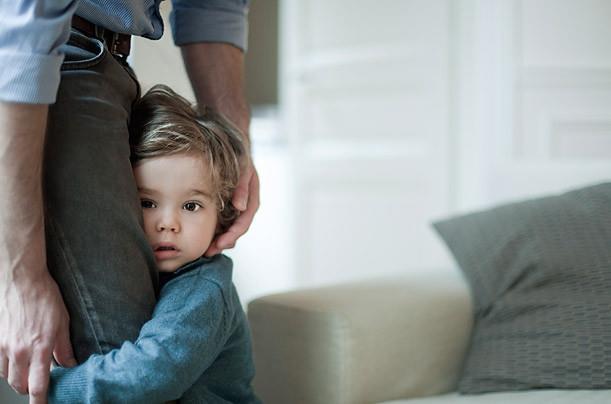 علت و دلیل خجالتی بودن کودکان چیست؟