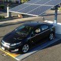 اخبار,اخبار علمی,شارژ اتومبیل های برقی