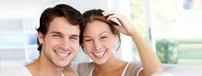 همسران خوشبخت,روابط همسران,روابط موفق همسران