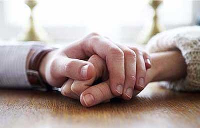 توافق بین همسران ,همدلی و درک همسر,تعاملات زن و شوهر
