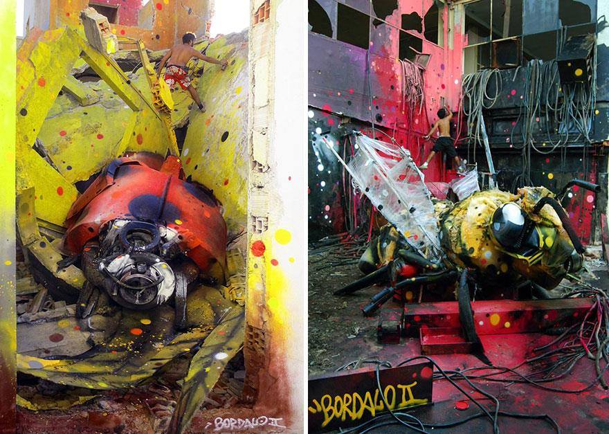 recycled-sculptures-street-art-big-trash-animals-artur-bordalo