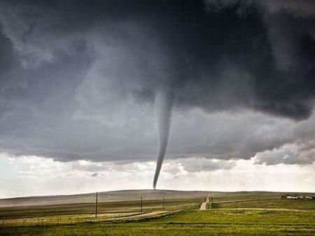 عکسهای جذاب,تصاویر دیدنی,توفان و گردباد