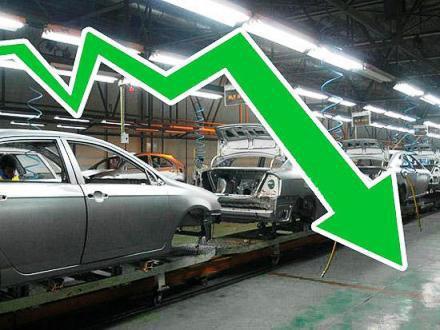 کاهش قیمت ماشین های ساخت داخل و خودرو های وارداتی کاهش قیمت خودرو وارداتی در سال 92