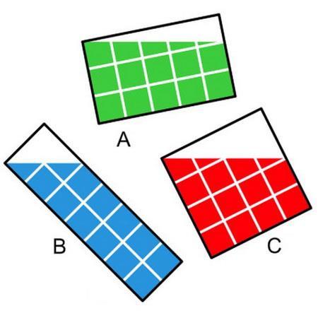 معماهای جدید, معمای ریاضی
