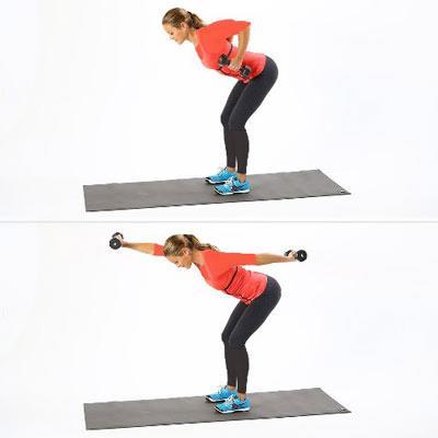 تقویت عضلات بازو,ورزش برای تقویت عضلات بازو و شانه, تقویت عضلات دست