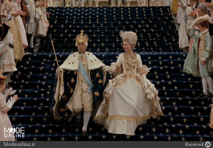 تصاویری از مراسم ازدواج مجلل و پرهزینه افراد مشهور