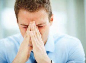 آشنایی با انواع اضطراب و راه های از بین بردن اضطراب