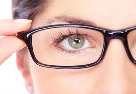 شیشه عینک آنتی رفلکس,آنتی استاتیک,عینک آنتی رفلکس